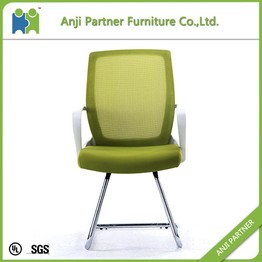 Most Popular Design Soft Green Color Computer Office Chair