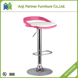 According to your demands be avaliable PP bar chair stool parts(Andrew)
