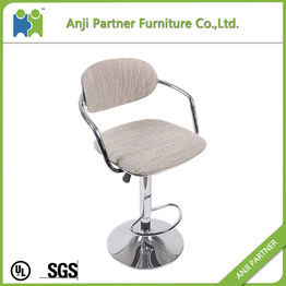 New design of bar room furniture acrylic bar stool(Rumbia)