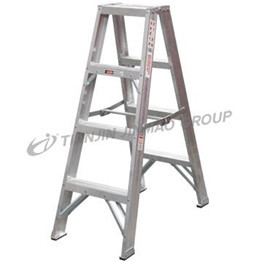 Double Sided Step Ladders  AA32