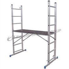 Portable Scaffolds