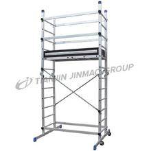 Professional aluminum portable scaffold AOB7-205