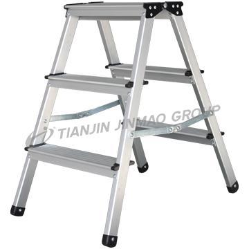 Aluminum Step Stool Aluminium Folding Ladders Fiberglass