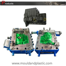 Expansion Tank Mould Injection Products Plastic Injection