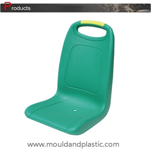 Bus Seat Mould Blow Molding Injection Blow Molding Blow