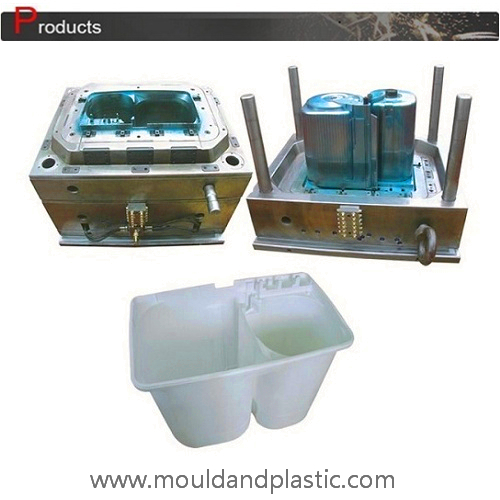 Washing Machine Mould Plastic Injection Plastic Injection