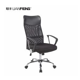 Durable cheap office chair black mesh office chair