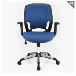 Comfortable Office Desk Spinning Chairs