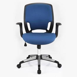 Colorful Office Chairs Comfortable White Desk Chair