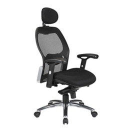 comfortable white desk chair  office chairs for home office