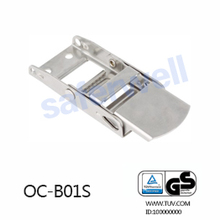 1000kg heavy duty side release buckleovercenter