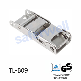 Stainless Steel 304 Tautliner Locking Buckle