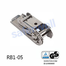 Stainless Steel 800kg Ratchet buckle for truck and trailer