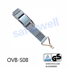 Stainless Steel Van Curtainsider Overcenter Buckle