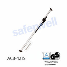 42mm Tube with Spring Aluminum Cargo Bar Standard