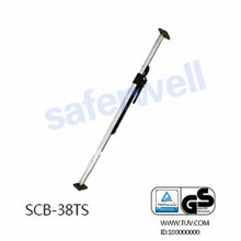 38mm Tube with Spring Steel Cargo Bar Standard