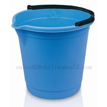 plastic bucket mould 9