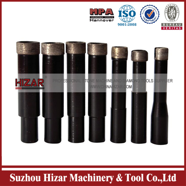 Product Core Drill For Stone Diamond Cutting Tool Price