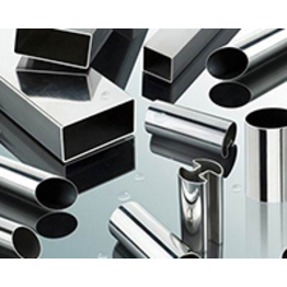 Stainless Steel Seamless Pipes For Machine Processes 02
