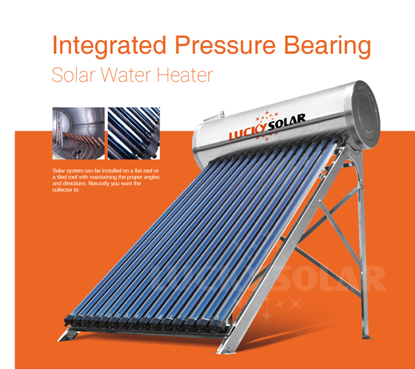 solar water heater kenya