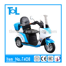 Newly design 800w 48v 3 wheel electric scooter ,electric tricycle