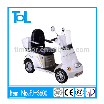 handicapped 800w 48v