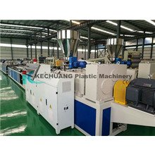 Plastic Profile Machine