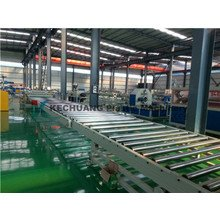 PVC Imitation Marble Board Extrusion Machine