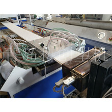plastic sheet making machine