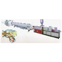 Plastic sheet Extrusion Line  plastic sheet making machine