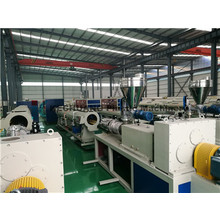 plastic sheet production line   machine extrusion