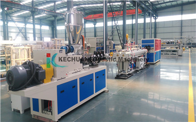 extruder manufacturers