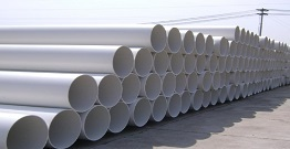 The function of the production line equipment of PVC pipe