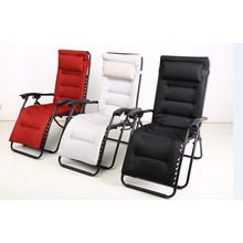 Zero Gravity Chair Mesh with padded
