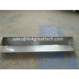 Pig Stainless Steel Feeding Trough