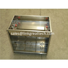 Pig FarStainless Steel Feeder