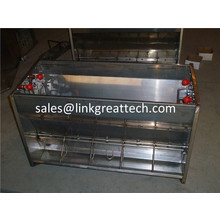 Stainless Steel Pig Farm feeder