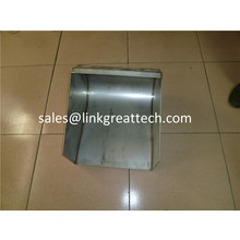 SS Pig Feeder Trough