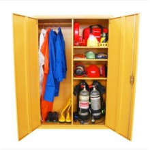 Emergency Equipment Cabinet (PPE Storage Cabinet)