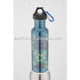 750ml sports bottle stainless steel