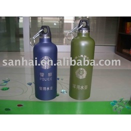 stainless steel army bottle