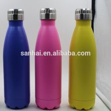 Vacuum Cup coca Coke sport bottle