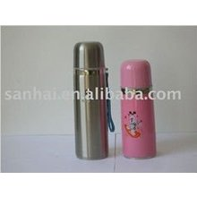 350ml/500ml vacuum flask stainless steel