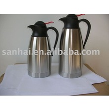 stainless steel vacuum coffee bottle