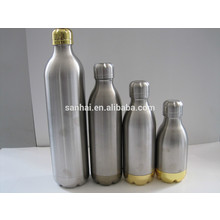 Vacuum Cup coca bottle stainless steel