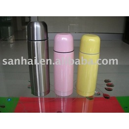 stainless steel vacuum flask bottle