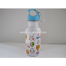 Outdoor Product wholesale promotion gifts sports water bottle stainless steel for kids