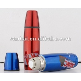 stainless steel vacuum flask water bottle