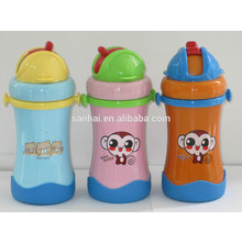 Vacuum cup Children milk bottle Stainless steel