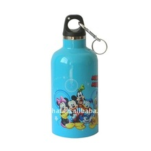 sports stainless steel cacuum water bottle